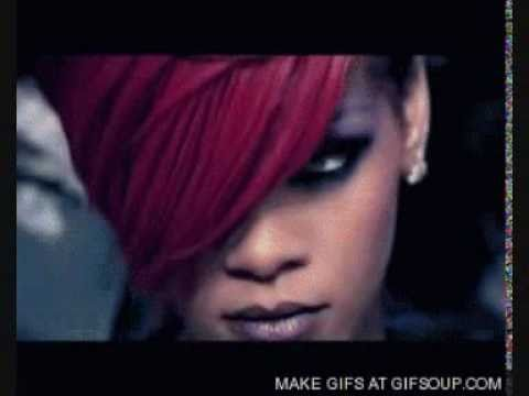 Rihanna Ft. Nicki Minaj - Raining Men [music Video]