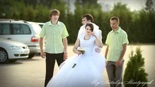 Свадьба в Бресте(Ярослав + Дана)(Красивая свадьба в Бресте., 2011-08-07T20:46:26.000Z)