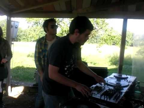 Alexi Delano vs Xpansul @ After Party #3