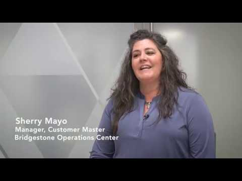 MTSU Adult Degree Profiles: Sherry Mayo