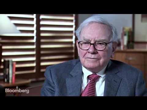 Warren Buffet's life (Documentary)