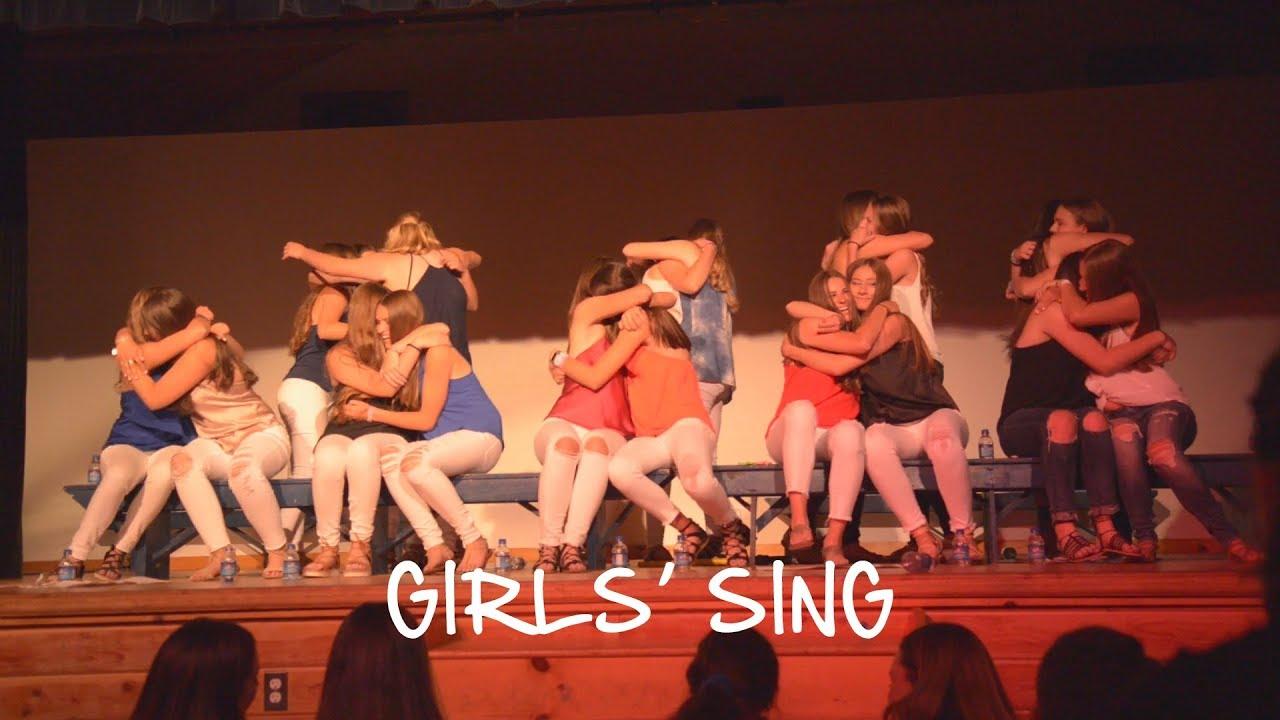 Download Girls' Sing 2017
