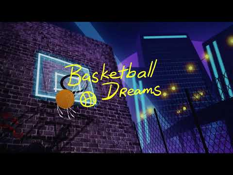 Sleepy Hallow – Basketball Dreams (Lyric Video)