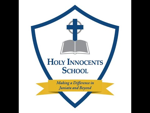Holy Innocents School May Crowning