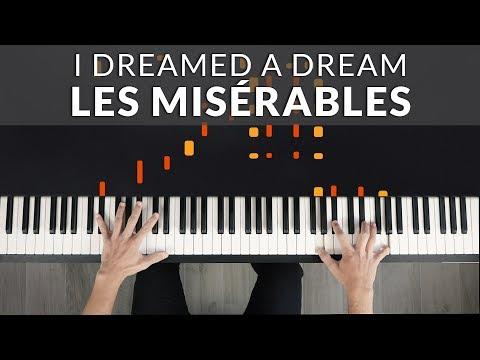 les-misérables---i-dreamed-a-dream-|-tutorial-of-my-piano-cover