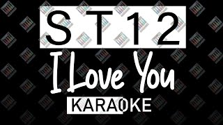 Download ST12 / Setia Band - I Love You (Midi Karaoke 16 bit) by Midimidi