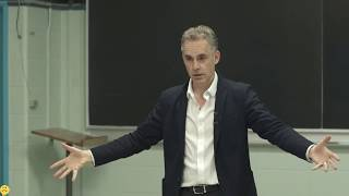 Jordan Peterson - You Need a Partner Who is a Challenge