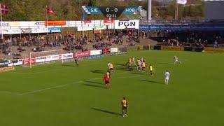 SoenderjyskE - Hobro IK (29-10-2017)