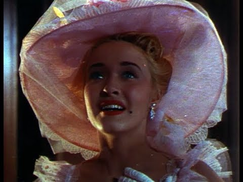 BEST OF ALL 08 03 1955 with JANE POWELL   & DEBBIE REYNOLDS OTHERS