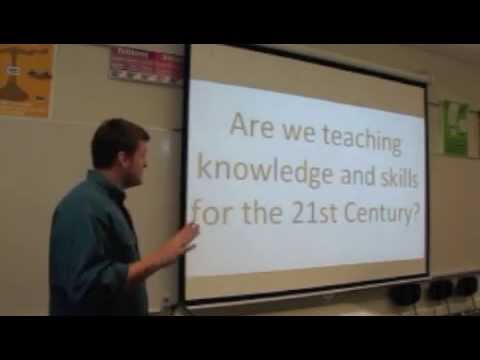 Permaculture School Garden Lecture,  Part 1