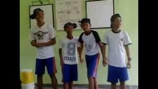 Repeat youtube video goyang caesar DP SMPN 1 BATURADEN