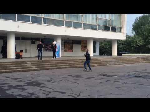 Танцы в Лосино-петровском