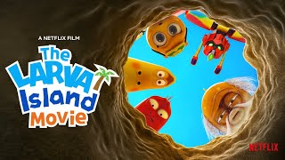 WaTch.OnLinE] The Larva Island Movie (2020) HD Full Movie Online
