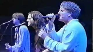 Pearl Jam - History Never Repeats (live)