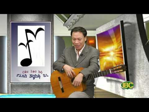 Talk Show Tinh Nghe Si 15a Ca si Quang Tuan