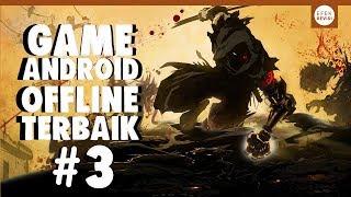 5 GAME ANDROID OFFLINE TERBAIK 2017 #3