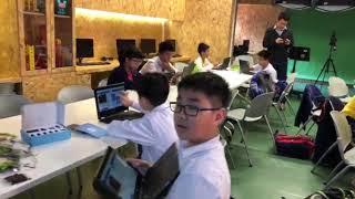 Publication Date: 2019-04-09 | Video Title: 到校課程 - 聖若翰天主教小學