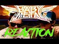 (REACTION !)  BABYMETAL - PAINKILLER with ROB HALFORD / by Metal Cynics