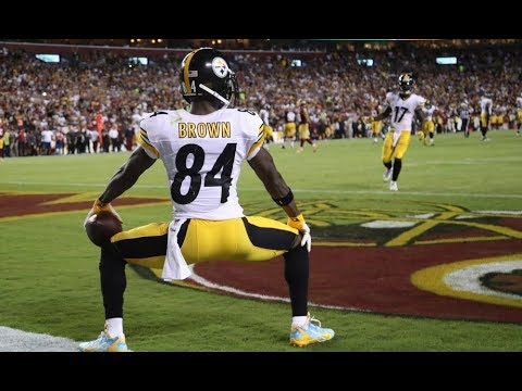 NFL Dirtiest Taunting Moments (HD) from YouTube · Duration:  3 minutes 27 seconds