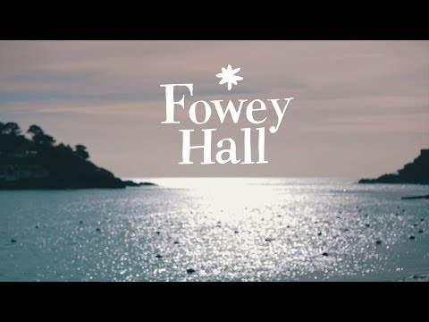 Luxury Family Hotels, Fowey Hall, Fowey, Cornwall