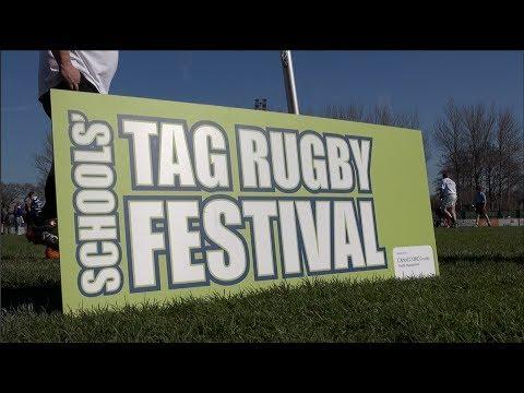 2014 Schools' Tag Festival