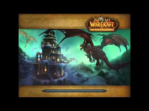 Ultraxion Mount World of Warcraft Mists of Pandaria GERMAN HD #2 1