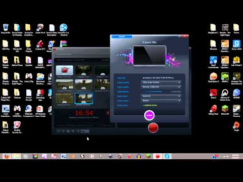 "Action Screen Recorder ""BEST SCREEN RECORDER EVER"""