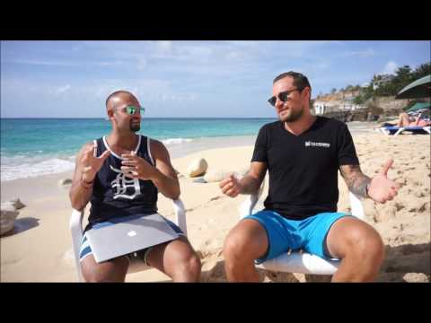 Traveling and Trading Pros and Cons With Kunal Desai and Cameron Fous