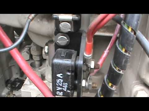 CHRYSLER OUTBOARD SUBSCRIBER HELP VID