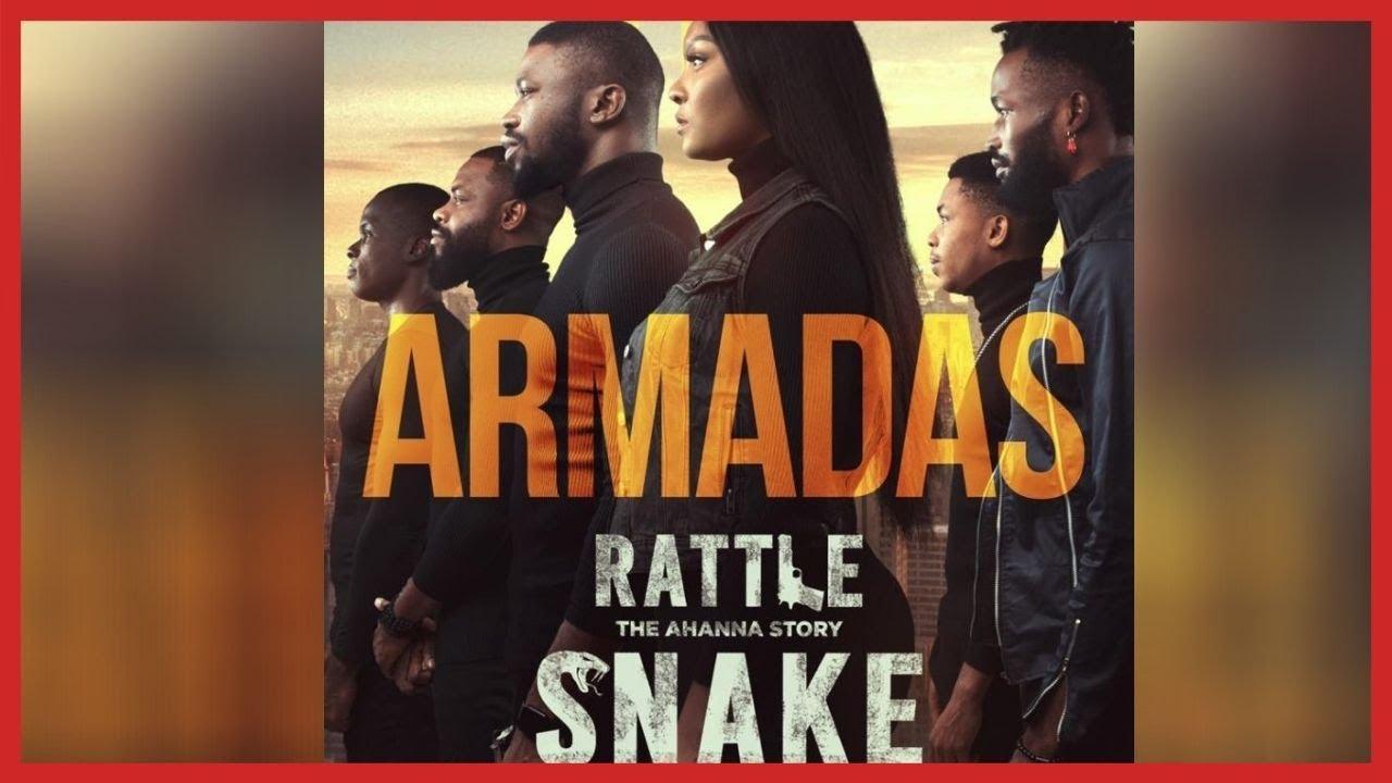 Download RATTLESNAKE NIGERIAN MOVIE 0SAS IGHODARO, STAN NZE, EFA IWARA TRAILER REACTION