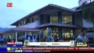 Gempa 5,5 SR Guncang Padang, Tidak Berpotensi Tsunami