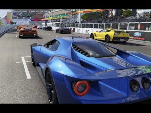Forza Horizon 3 Demo- Intel Xeon E5450 4.05GHz (q9650) from YouTube · Duration:  10 minutes 9 seconds