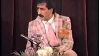 Odisho the Zamara  1-2  Assyrian Comedy.