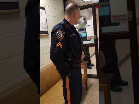 Piscataway, NJ DPW Building Part 1 (Ad Friendly Video) 12-27-2017