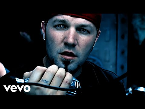 Клип Limp Bizkit - Re-Arranged
