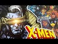 COMBINING 13 X-MEN into 1 CHARACTER - THE ULTIMATE CHARACTER MASHUP!