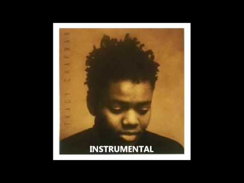 tracy chapman- baby can i hold you instrumental