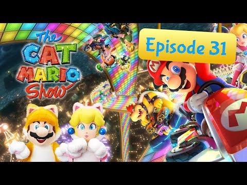 The Cat Mario Show - Episode 31