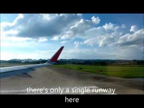 AirAsia AK 169 Nanning-Kuala Lumpur