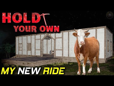 My New Ride | Hold Your Own Gameplay | S2...
