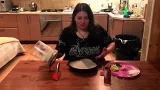 Диетическая Пицца! Моя история похудения.Диета Дюкана.