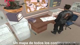 Gta San Andreas - El Dia Despues De La Muerte 2 Cap 8: El Dia Despues De La Muerte (1/2)