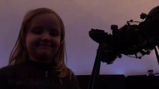 Планетарий. Звезды и планеты в Планетарии Киева.(Смотреть еще видео Канала