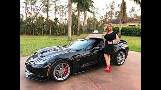 SOLD! 2018 Chevrolet Corvette Grand Sport, for sale by Autohaus of Naples, 239-263-8500