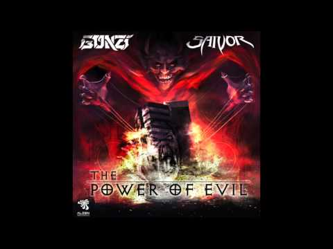 Gonzi & Saivor - Awaken Demon (Original Mix)