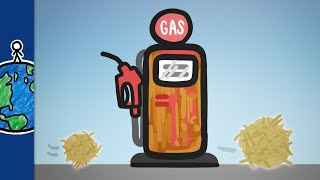 Will Gas Stations Survive?