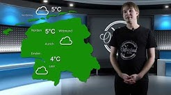 Wettervideo 12.01.2020