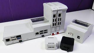 Корпуса для RPI, Arduino от ItalTronic