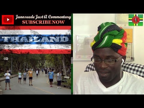 Welcome to Bangkok Thailand  DW Documentary Junosuede Reaction