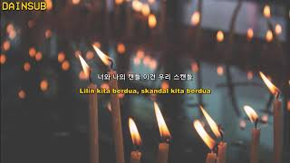 Park Woojin & Lee Daehwi - Candle [INDO SUB]